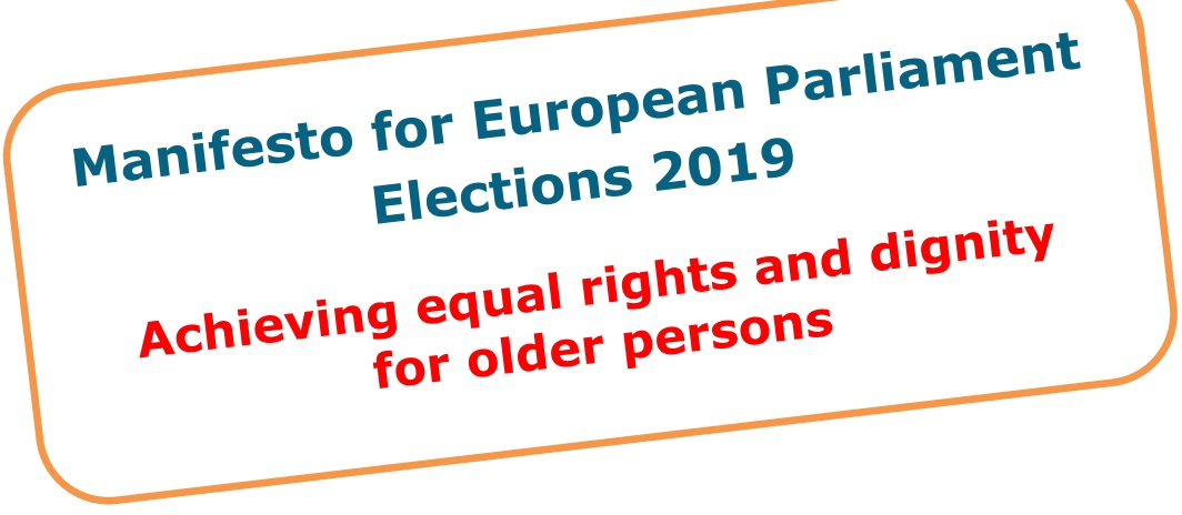 Supporting older persons' right to self-determination - AGE