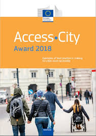 AccessCityAward2018-cover