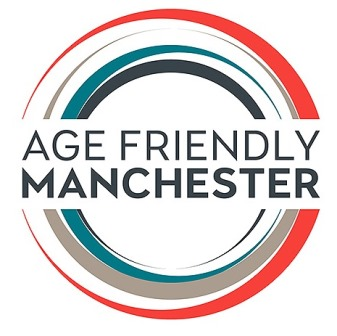Age Friendly Manchester logo
