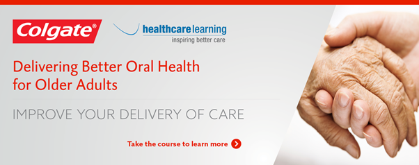 Colgate eLearning banner