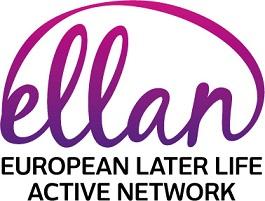 ELLAN logo