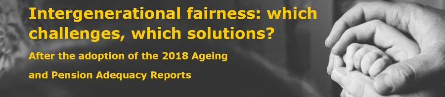 EP event Intergenerational Fariness June2018-banner