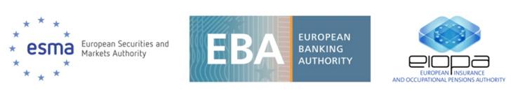 ESAs-logos