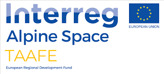 Interreg-TAAFE-logo