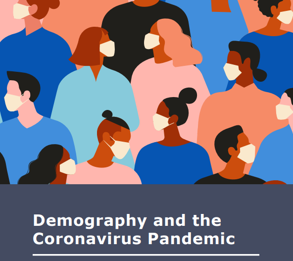 PopulationEuropePolicyBrief-Demographic&Pandemic-coverImage