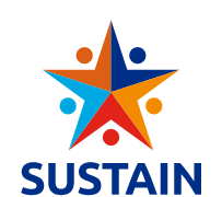 SUSTAIN project logo