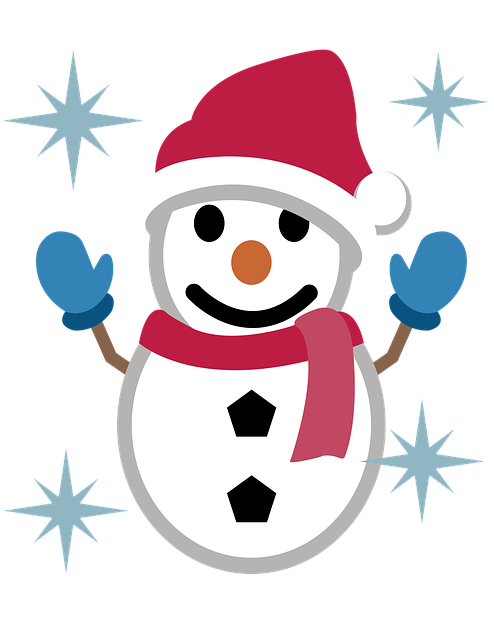 Free Online Snowman Building Games