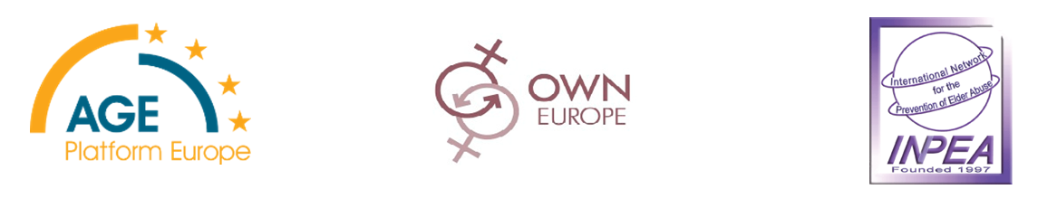 joint logos AGE OWN-Europe INPEA