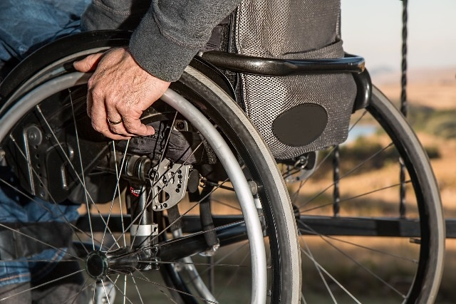 wheelchair-Pixabay